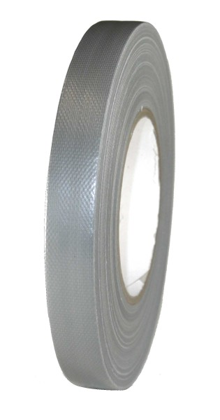 priotec® Industrie Panzerband Silber 19mm x 50m
