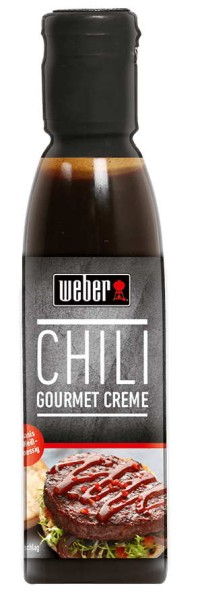 Weber-Grill Chili-Gourmet-Creme, Weber