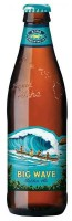 Big Wave Golden Ale, Kona Brewing, 355 ml