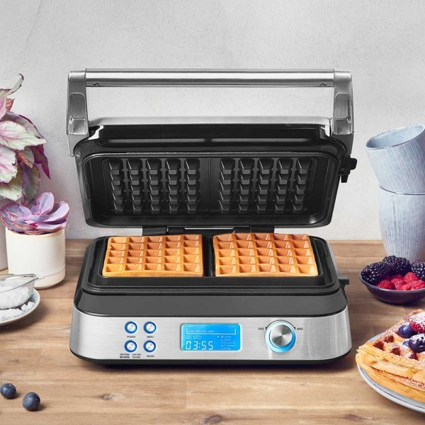Gastroback Design Waffeleisen Advanced Control