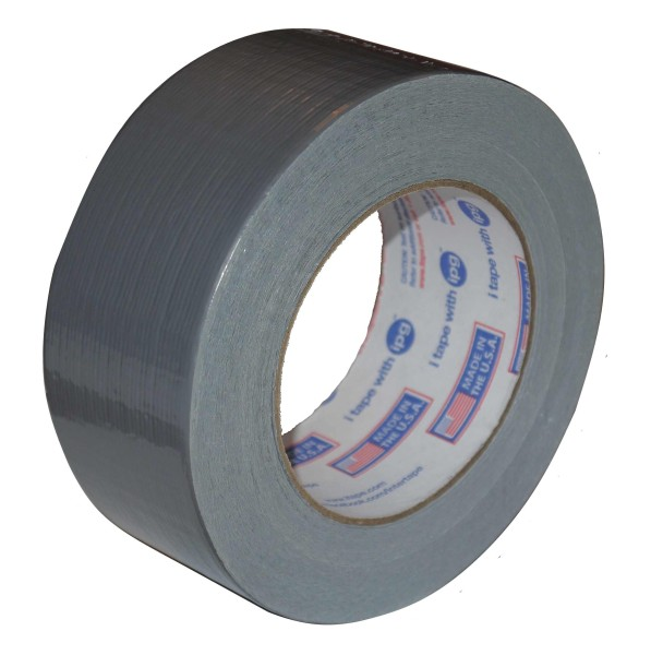 "Duct Tape Intertape USA ""AC-6"" General Grade 48mm x 50m, Silber"