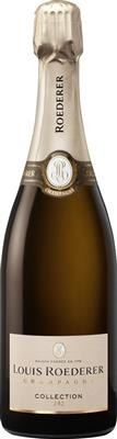 Champagne, Louis Roederer, Collection 242 GP