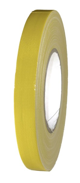 priotec® Industrie Panzerband Gelb 19mm x 50m
