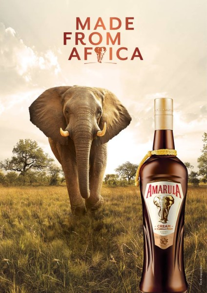 Amarula Fruit Cream 0,7 l