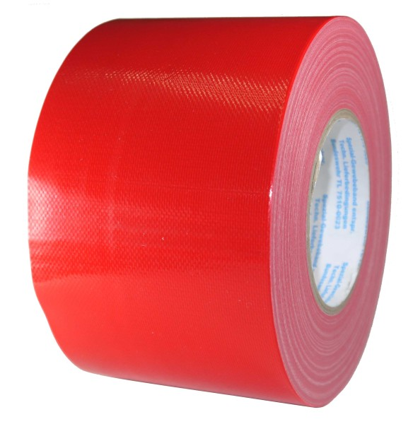 priotec® Industrie Panzerband Rot 100mm x 50m