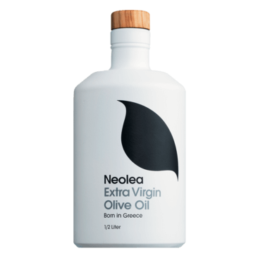 Natives Olivenöl extra Neolea aus Korfu 500 ml