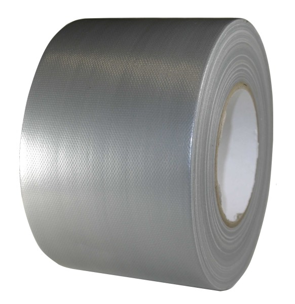 priotec® Industrie Panzerband Silber 100mm x 50m