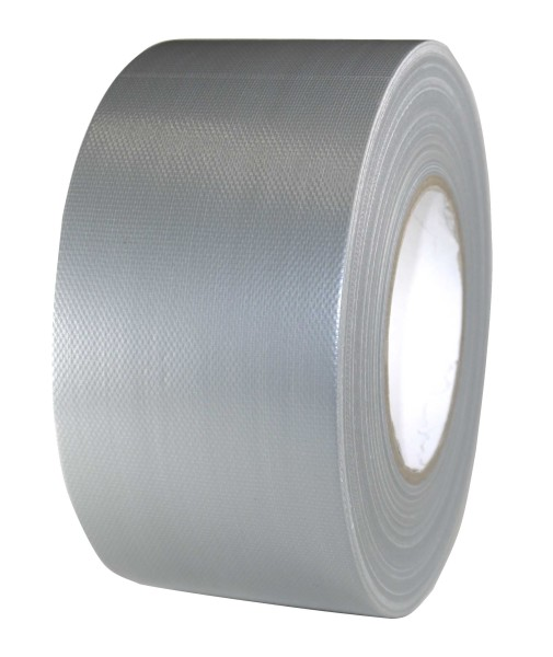 priotec® Industrie Panzerband Silber 75mm x 50m