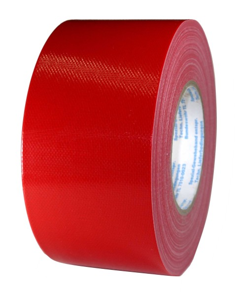priotec® Industrie Panzerband Rot 75mm x 50m