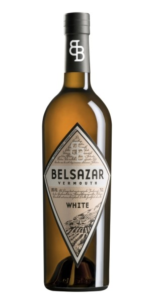 BELSAZAR Vermouth White 750 ml
