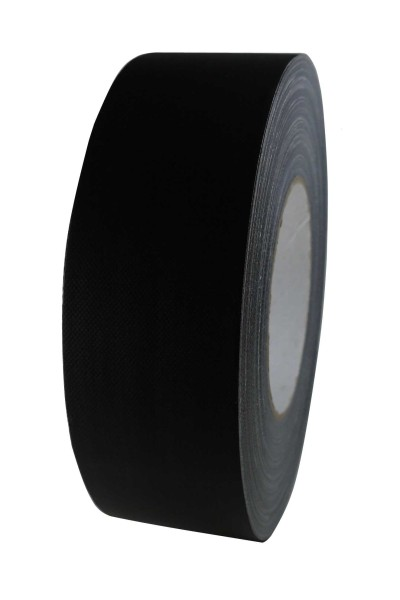 Stage Tape MATT80 Matt-Schwarz 50mm x 50m